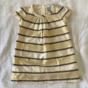 Baby gap sparkly dress
